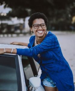 smiling girl - Kansas City Dentistry