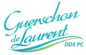 Guerschon de Laurent DDS Logo