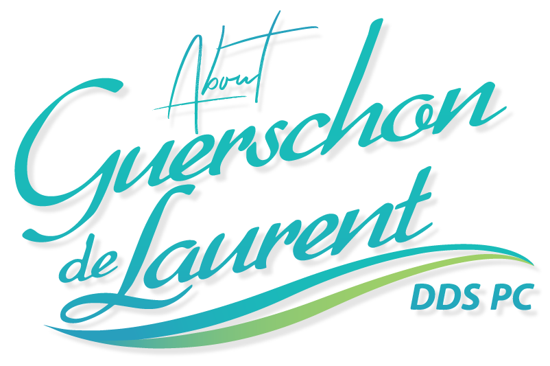 about Guerschon de Laurent Kansas City Dentist